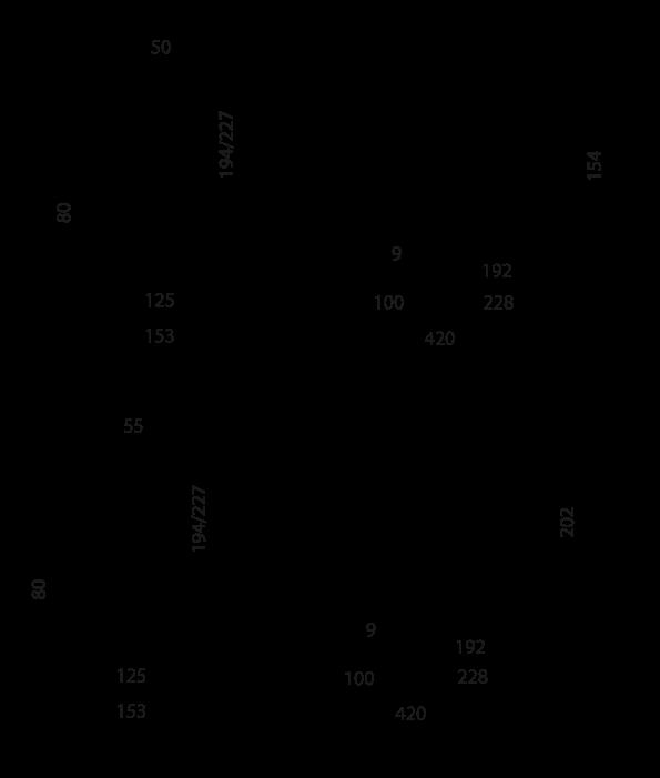 specifica tecina MD-CX 86