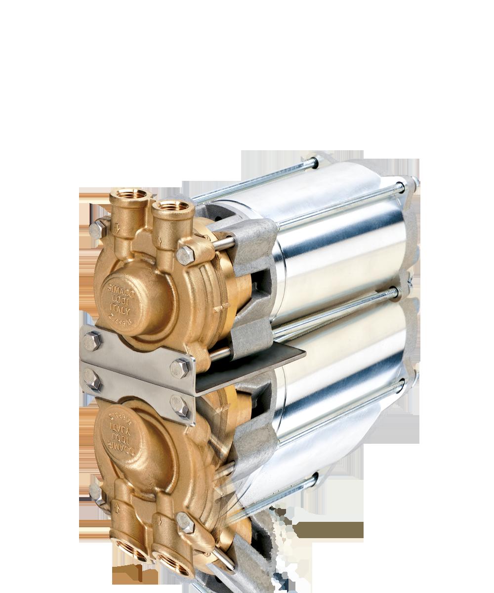 Immagine del prodotto Simaco KN 37 DC24V