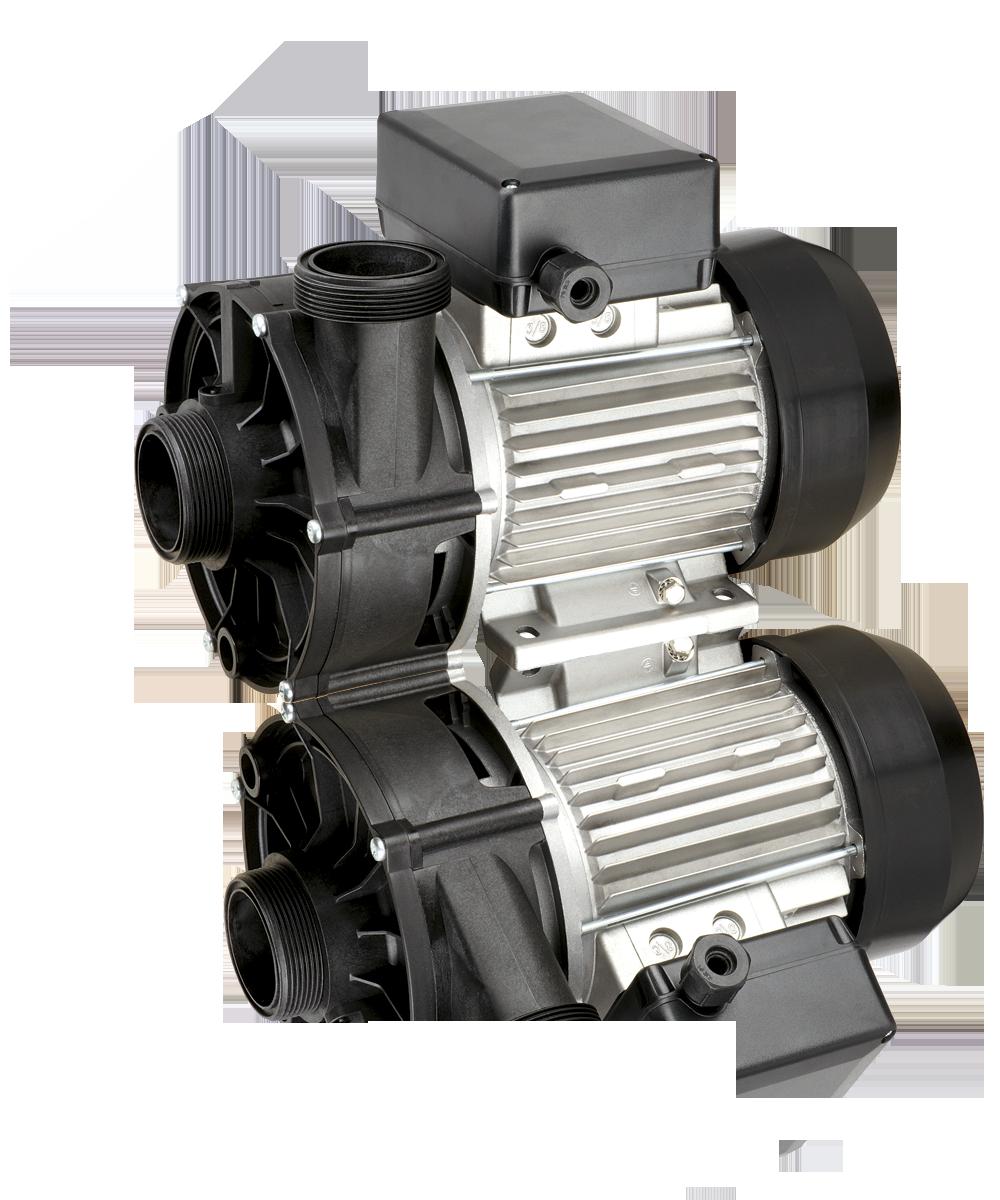 Immagine del prodotto Simaco SAM 2 180 (2-4 poli)