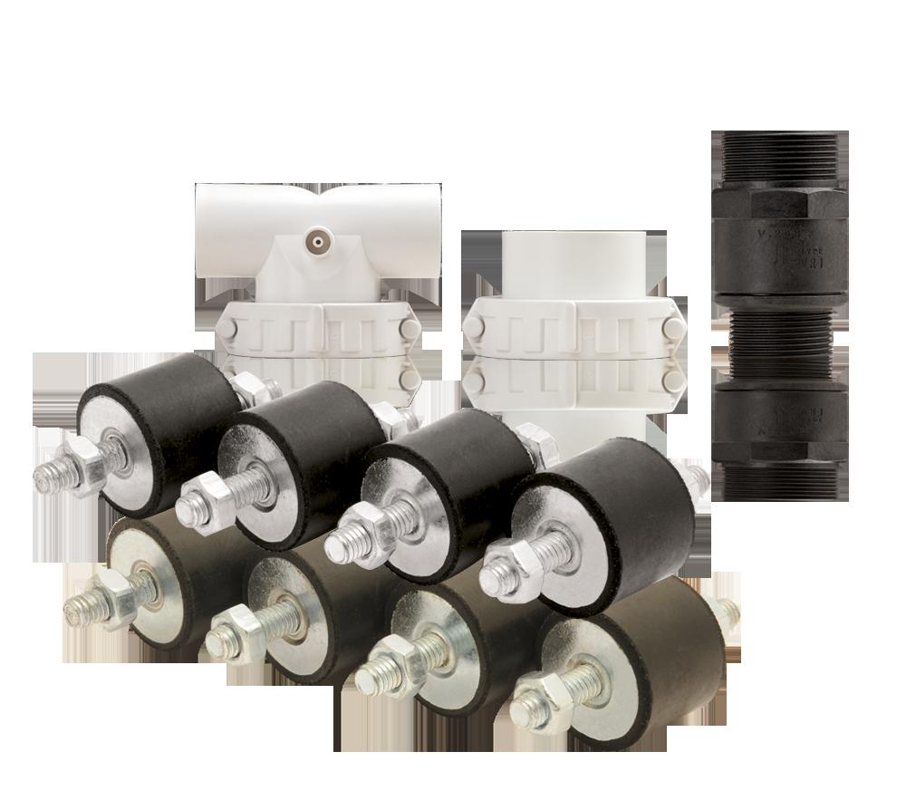 Immagine del prodotto Simaco Centrifugal pump accessories