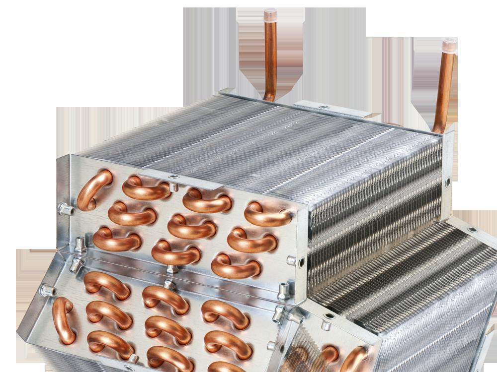 Immagine del prodotto Simaco Radiatori lamellari