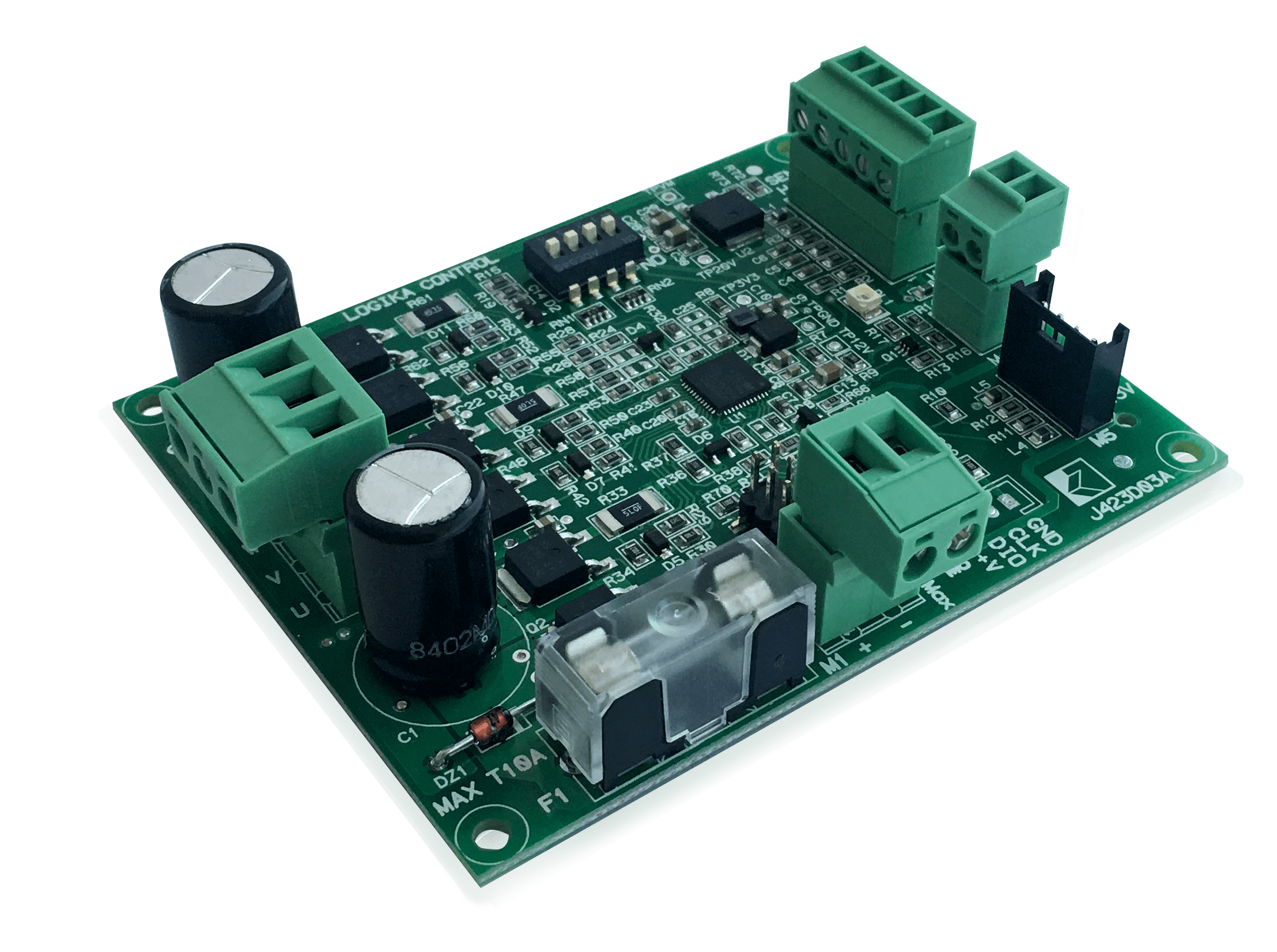 Immagine del prodotto Simaco Electronic control board for brushless motors